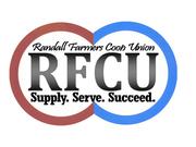 Randall Coop AgPro Warehouse