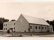Concordia Lutheran Church Foundation