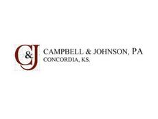 Campbell & Johnson, PA
