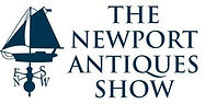 Newport Antiques Show logo