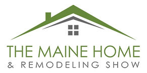 The Maine Home and Remodeling Show logo