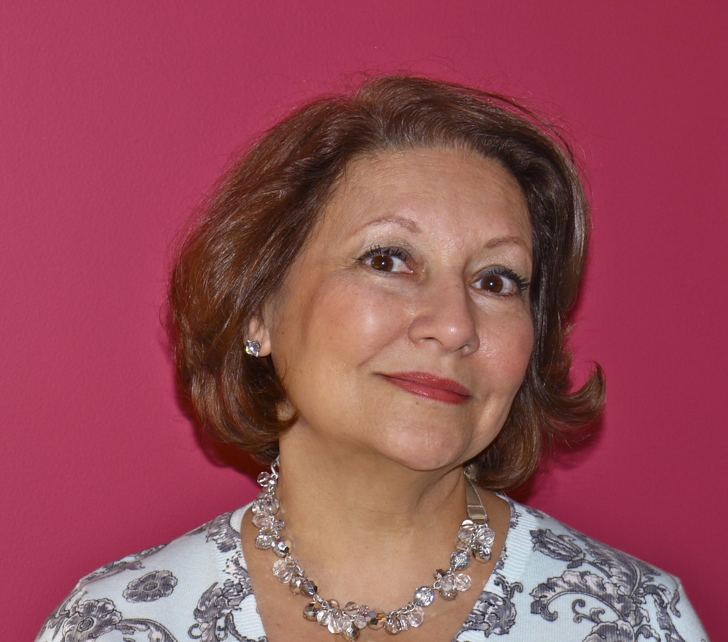 Ida McCausland, IFDA