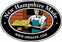 New Hampshire Made program logo