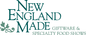 New England Made Giftware and Specialty Food Show logo