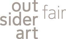 outsider art fair logo