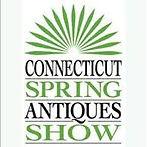 Connecticut Antiques Show logo