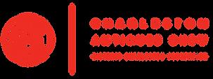 Charleston Antiques Show logo