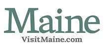 VisitMaine.com logo