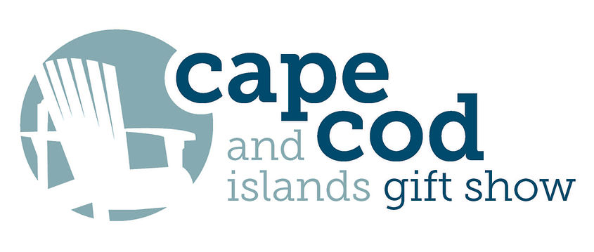 Cape Cod and Islands Gift Show logo