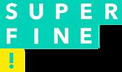 superfine art show logo