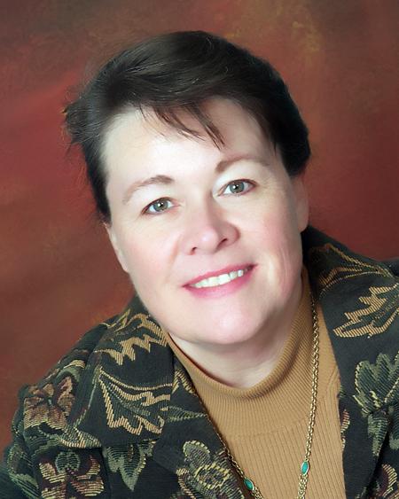 Kathleen Appel, ASID