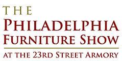 Philadelphia Furniture Show logo