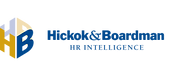 Hickok and Boardman HR Intelligence logo