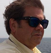 Headshot of Frank Freeman