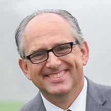 Headshot of Vitas Normantas