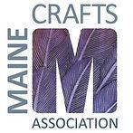 Maine Crafts Association logo