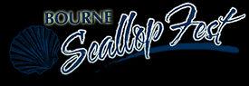 Bourne Scallop Festival logo