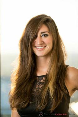 Christina Henck