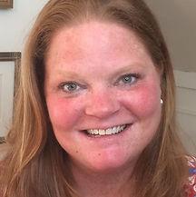 Headshot of Whitney Burdsall