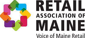 Retail Association of Maine logo
