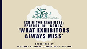 Episode 10 Tile - What Exhibitors Miss.j