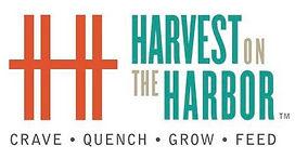 Harvest on the Harbor logo