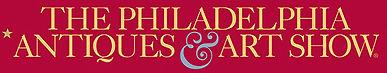 philadelphia antiques and art show logo