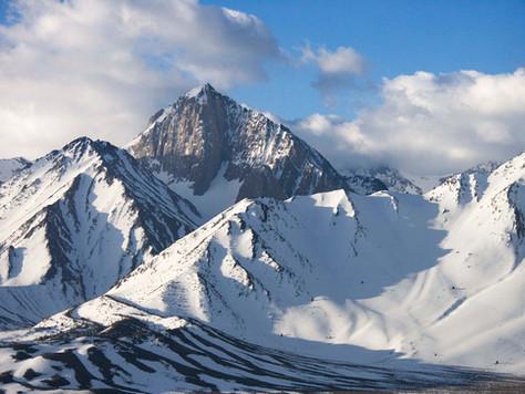 Wie funktionieren Alpensocken?