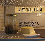 Kathrina ich dachte wir hätten mehr Album Rheda Wiedenbrück Liedermacher Singer Songwriter