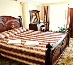 Маяк гостиница