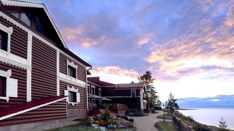 Байкальская резиденция