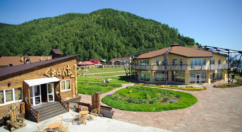 Подлеморье гостиница