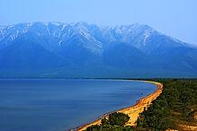 Тур на Байкал - Золотая корона Байкала