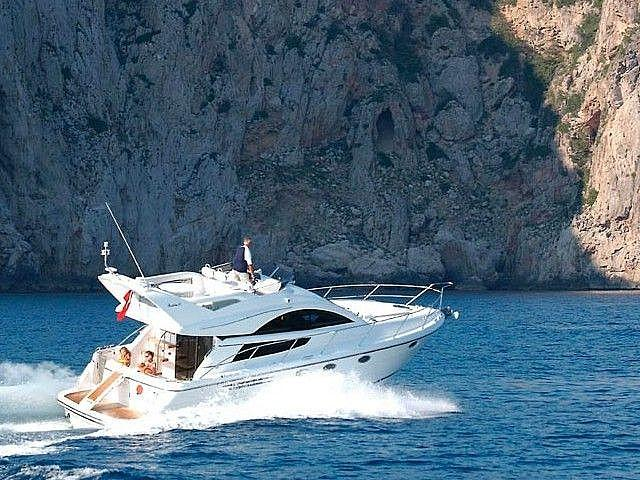 Fairline-Phantom