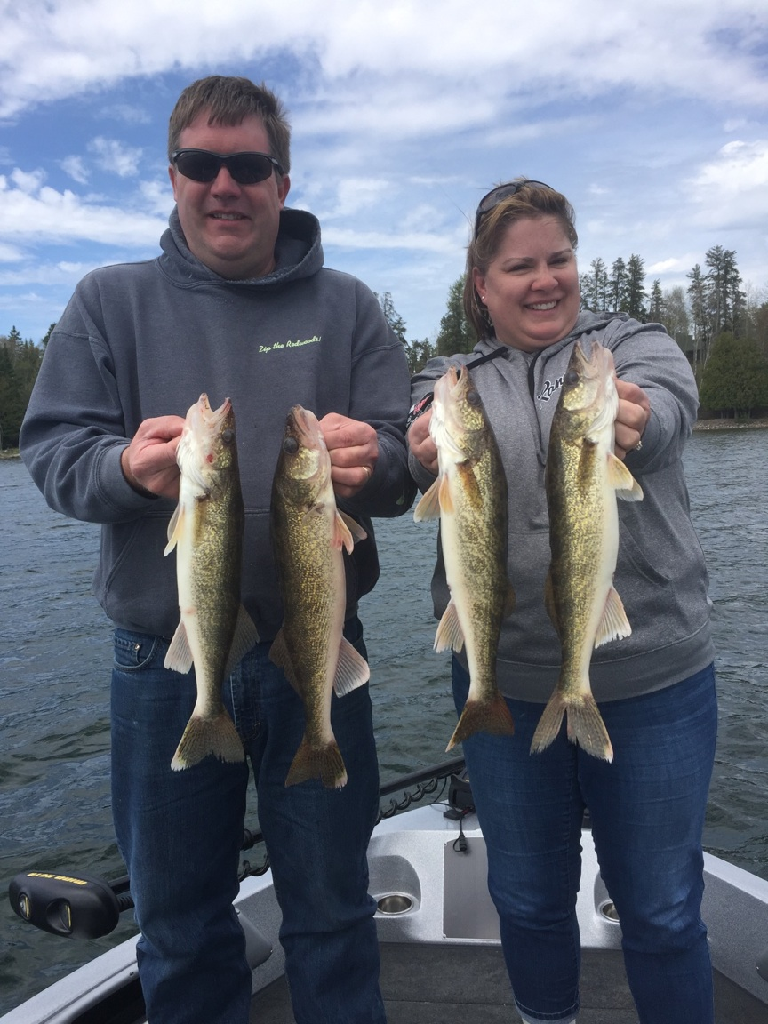 Leech Lake keepers