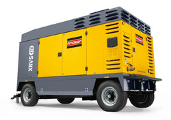 Air compressor rent