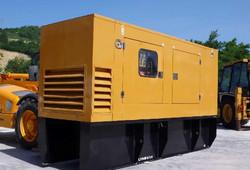 Generator Rent