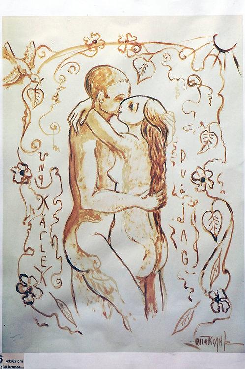 Affisch 16