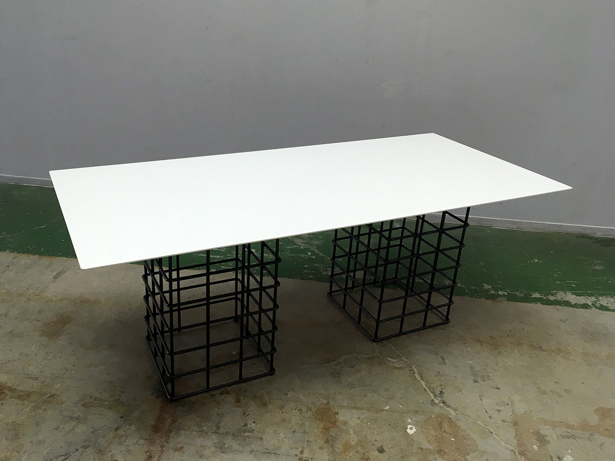 Grid | Dining table