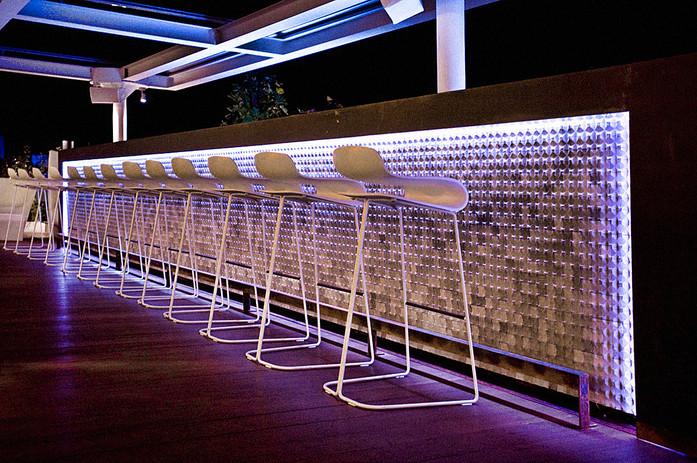 Project: Hytra bar & restaurant