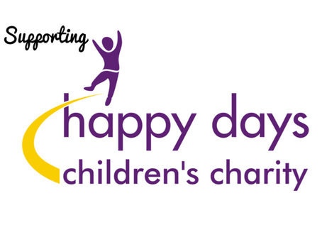 Teachers Together Supports Happy Days Children Charity