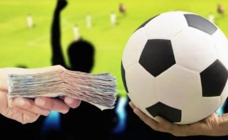 축구 베팅에 대한 전문가 용 가이드