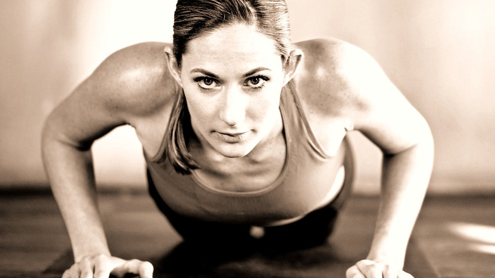 Online Personal Training x 10hrs
