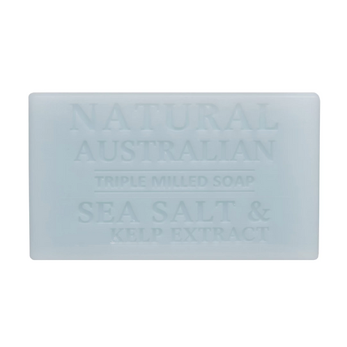 Sea Salt & Kelp Extract Soap