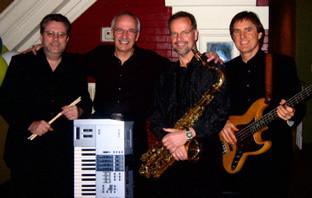Craig Duncan Jazz Quartet