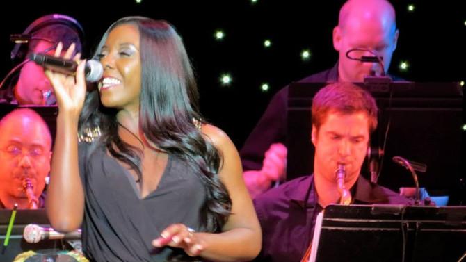 Desiree Simone (Motown, Soul, R&B)