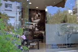 digital wallpaper, window graphics