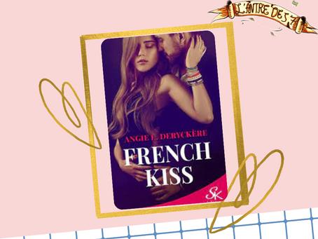 French Kiss écrit par Angie L. Deryckère
