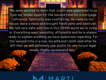 Client Safety in a COVID World