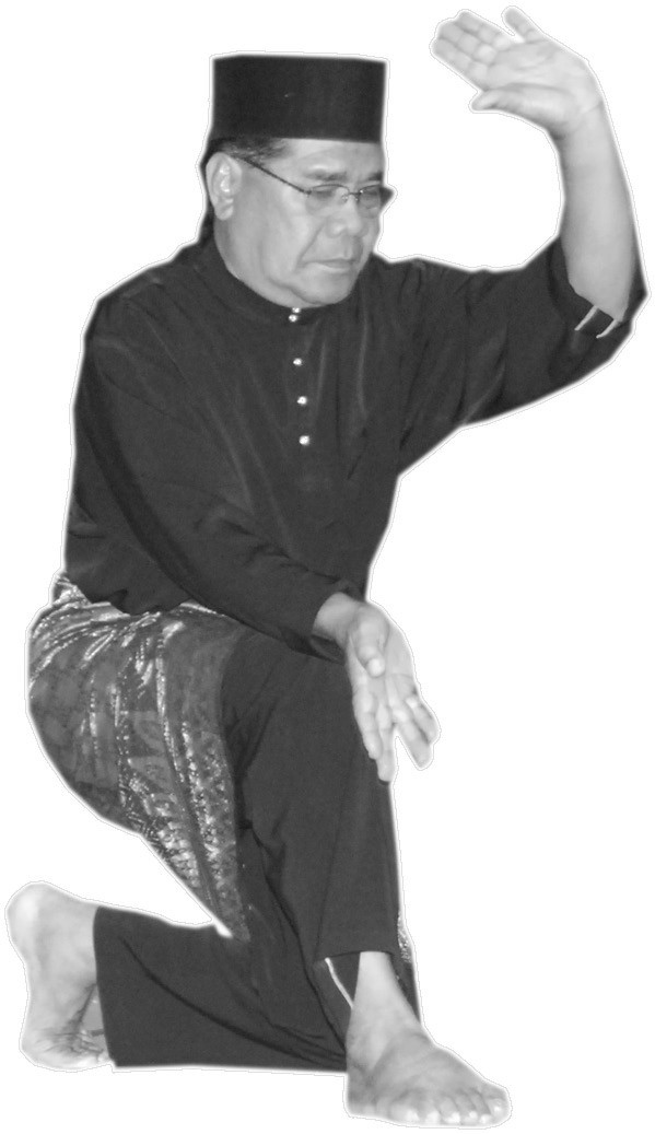 Guru Zol Hj. Mat Lela